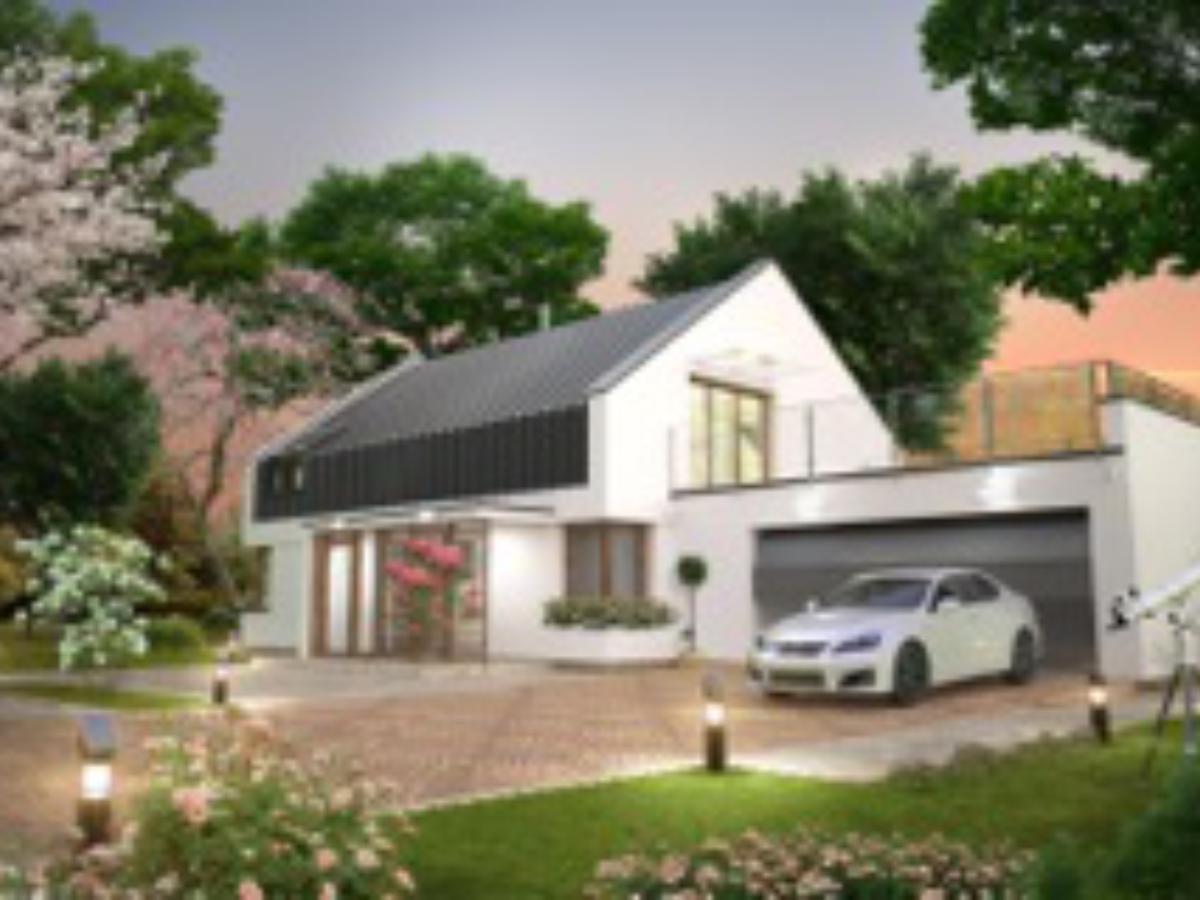 domy hybrydowe budowa w 2019
